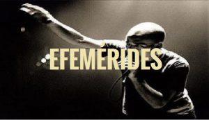 Efemérides del 4 de enero