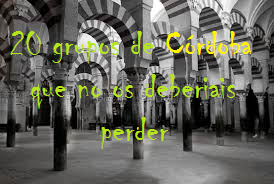 20grupos de Córdoba que no te puedes perder