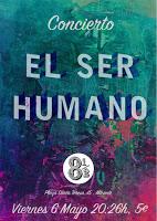 El ser humano: el viernes en El Ocho y Medio