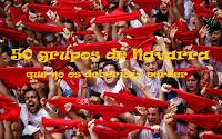 Los 50 mejores grupos de Navarra