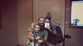 Podcast de la radio cultural alicantina (23/'09)