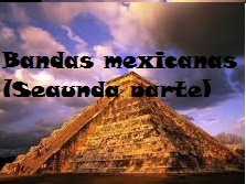 Más cuates de México.