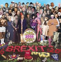 Lo que el 2016 se llevó