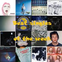 Best singles of the week 3