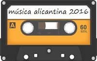 Los mejores discos alicantinos del 2016