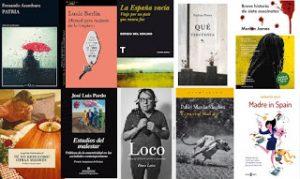 Los mejores libros del 2016