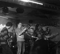 La música es la esencia de la fiesta (Espacio Libre 2016)