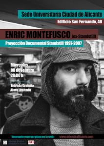 Documental sobre Standstill en la SEU