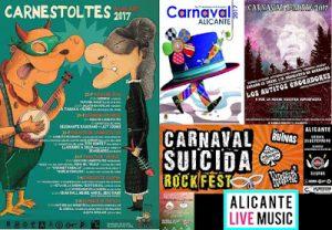 Carnestoltes 2017