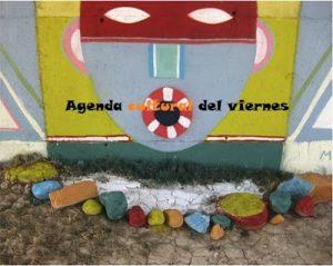 Agenda cultural del viernes