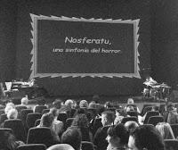 Nosferatu reissue
