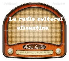 La semana en la radio cultural alicantina