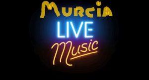 Agenda de Conciertos de Junio en Murcia