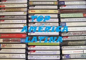 Top Latino 2017 (Semana 25)