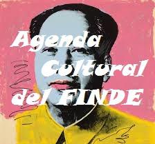 Agenda Cultural del Fin de Semana en Alicante