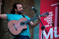 Alfonso Copé al carrer (by Victoria Lourdes)