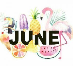 Agenda de Conciertos de Junio en Valencia