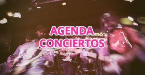 Agenda de Conciertos en Alicante (del 16 al 19 de agosto)