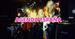 Agenda de España