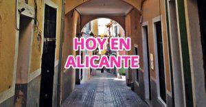 Hoy en Alicante