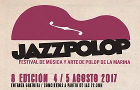 Jazz Polop 2017
