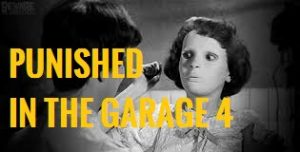 Punished in the garaGe 4