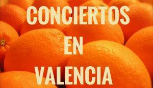 Esta semana en Valencia…
