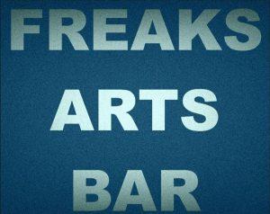 Freaks Arts Bar (Programación semanal)