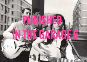 Punished in the GaraGe 6