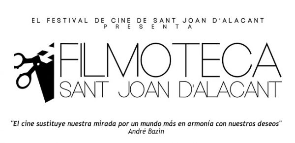 Las pelis de abril en la Filmoteca de Sant Joan