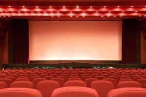 Vuelve el cine en VOSE a la SEU