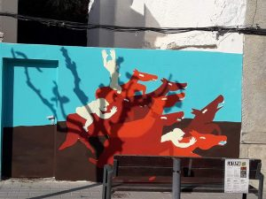 La tapia Fest: El nuevo color de Sant Joan