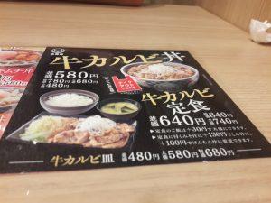 Japón en 13 días: Comer solo