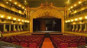 Programación del Gran Teatre d´ELX (diciembre y enero)