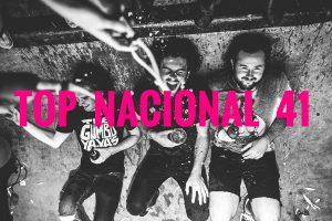 Top Nacional 41