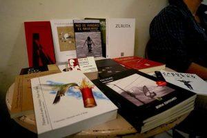Sábados de poesía y vermú