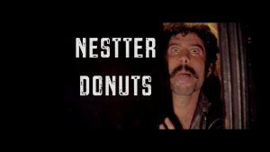 Nestter Donuts