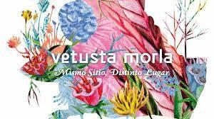 Vetusta Morla – Mismo sitio, mismo lugar