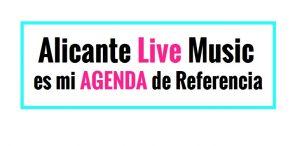 La agenda cultural más leída de Alicante en tu móvil…