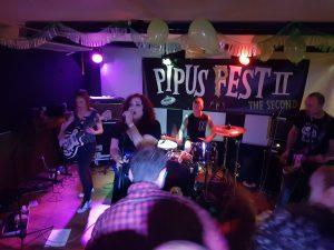 Entrevistas del Pipus Fest