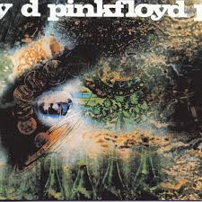 Pink Floyd – A Saucerful of Secrets (1968)