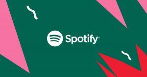 Nuestras listas de Spotify
