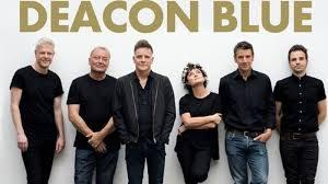Deacon Blue de Gira en España