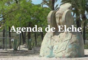 Agenda Cultural de Elche para este fin de semana