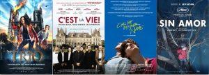 Estrenos de cine 2018 (semana 4)