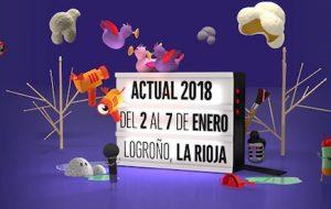 Horarios del Actual Festival 2018