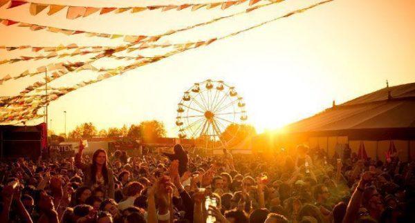 Noticias de festivales