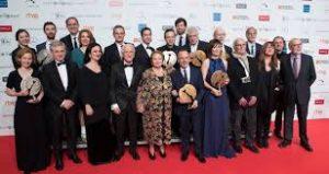 Ganadores de los Premios Forqué