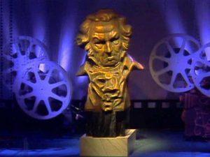 Nominados a los Premios Goya 2018