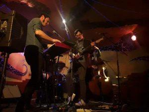 La fiesta de la música alicantina